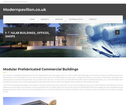 modernpavilion.co.uk